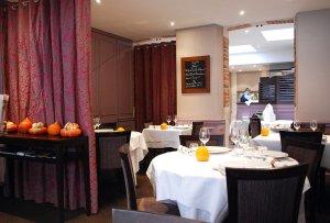 Restaurant Orléans Eugène