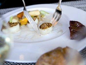 Restaurant Ouistreham La Mare ô Poissons Découverte