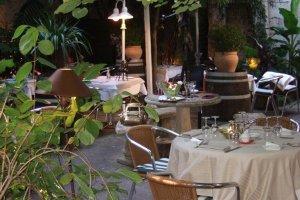 Restaurant Périgueux Le Clos Saint Front