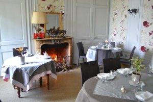 Restaurant Duclair Le Parc