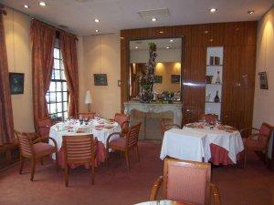 Restaurant Reims Le Foch