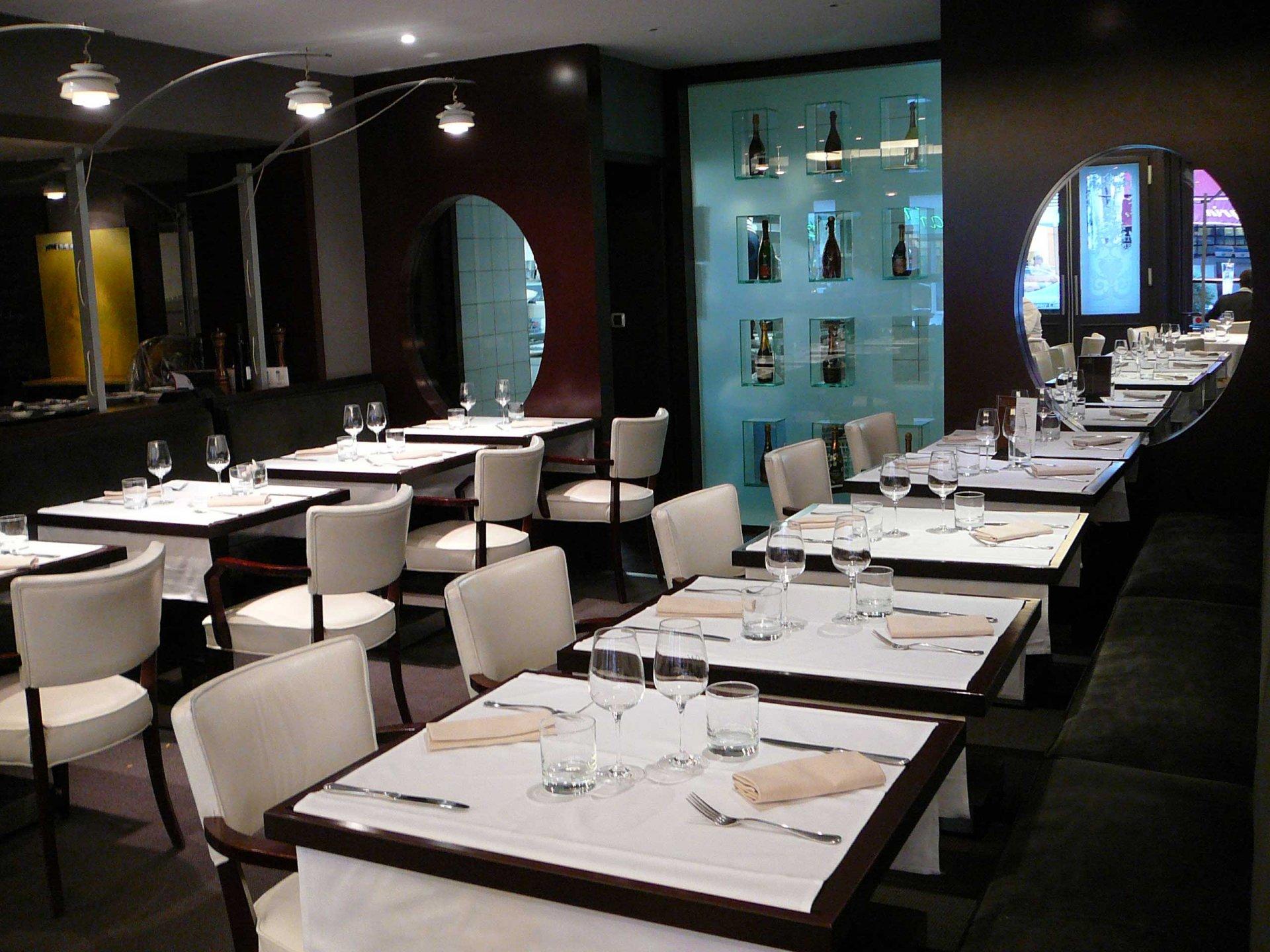 Restaurant Reims Au Petit Comptoir
