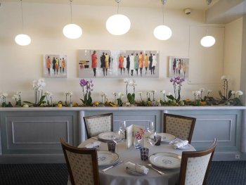 Restaurant Montargis La Gloire