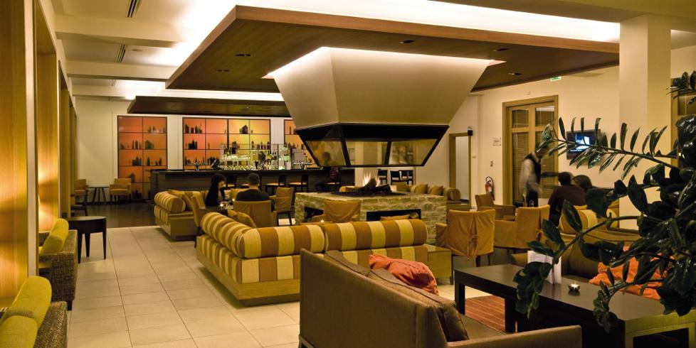Radisson Blu Hotel Paris Marne la Vallée****