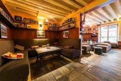 Cocktail du monde dans un lieu dédié aux voyages près de Chatelet restaurant groupe PARIS 1 75