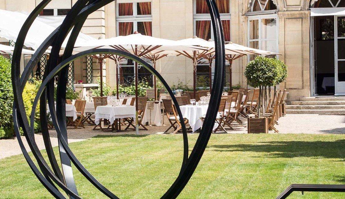 Restaurant Paris Maison de l'Amérique Latine