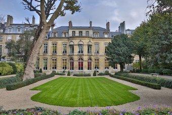Privatisation salons privés historiques d'exceptions Paris 7 restaurant groupe PARIS 7 75