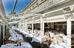 Restaurant Paris Chez Françoise Découverte