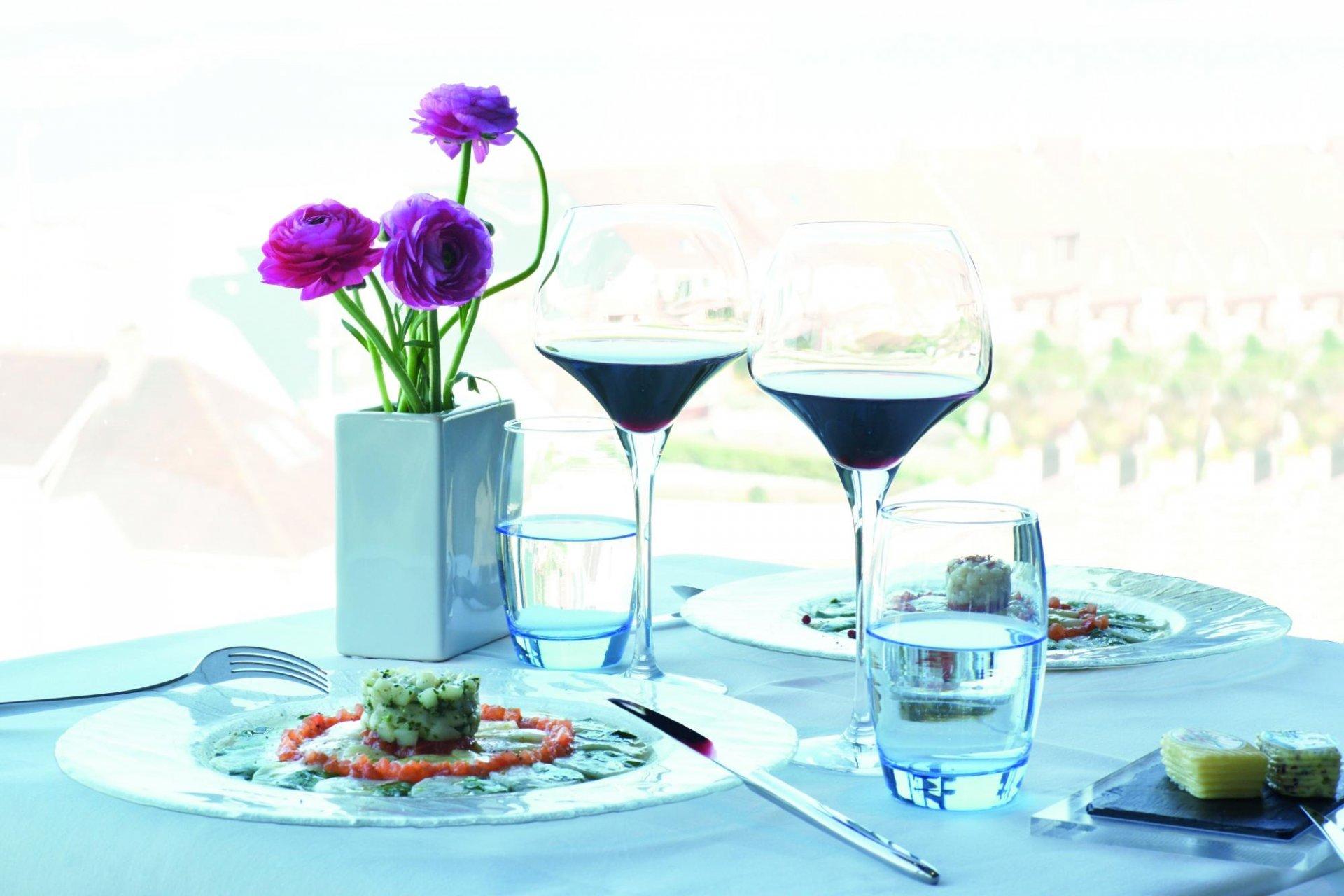 Restaurant Calais Aquar'aile