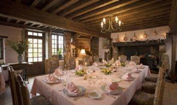 Restaurant Quarré les Tombes L'Auberge de l'Atre