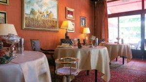 Restaurant Le Touquet Flavio