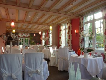 Restaurant Falaise Restaurant La Fine Fourchette