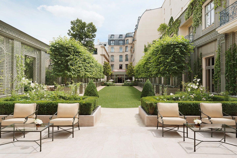 Ritz Paris*****