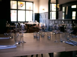Restaurant Lille Le Club Marot Tentation