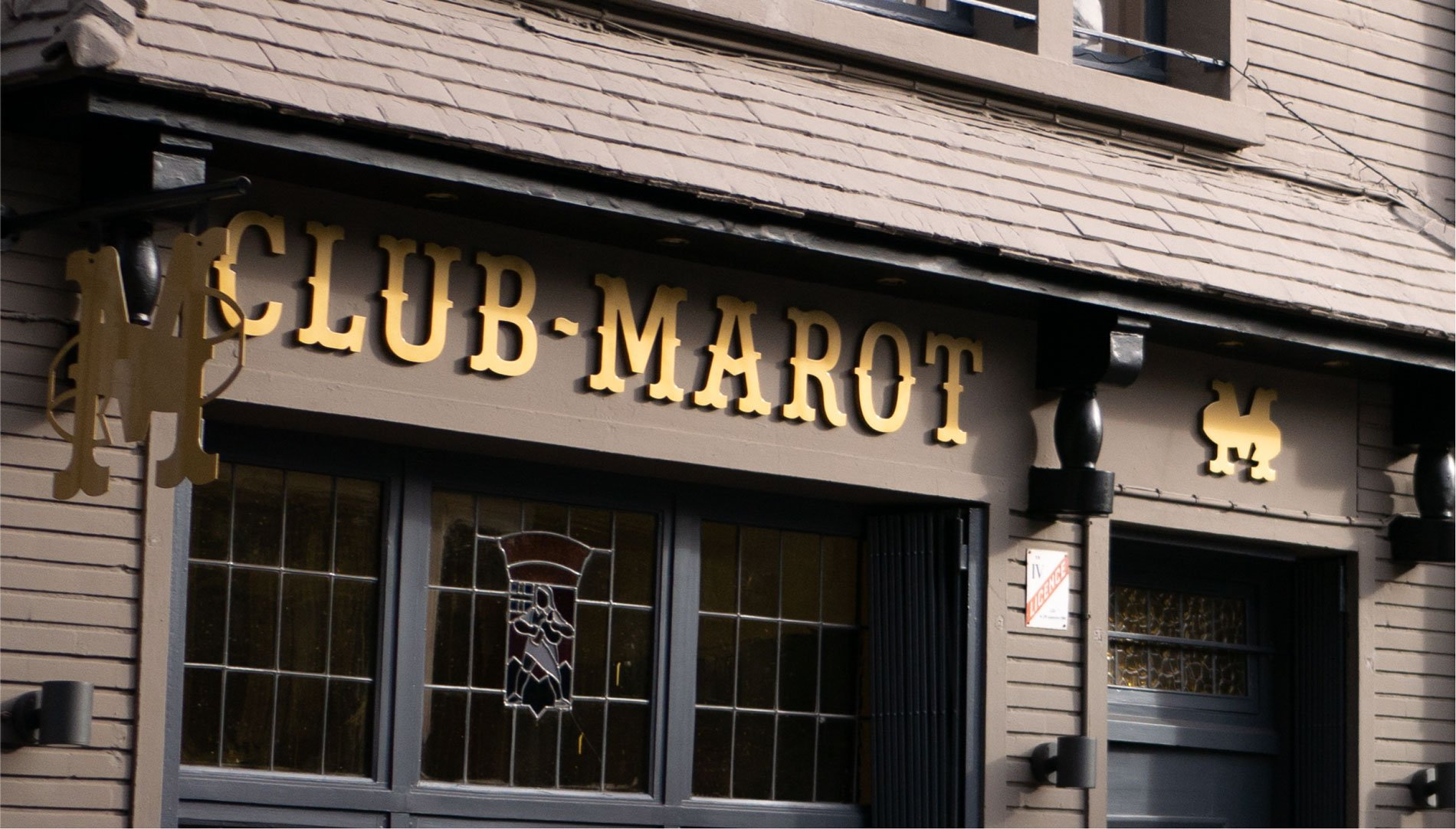 Le Club Marot Tentation