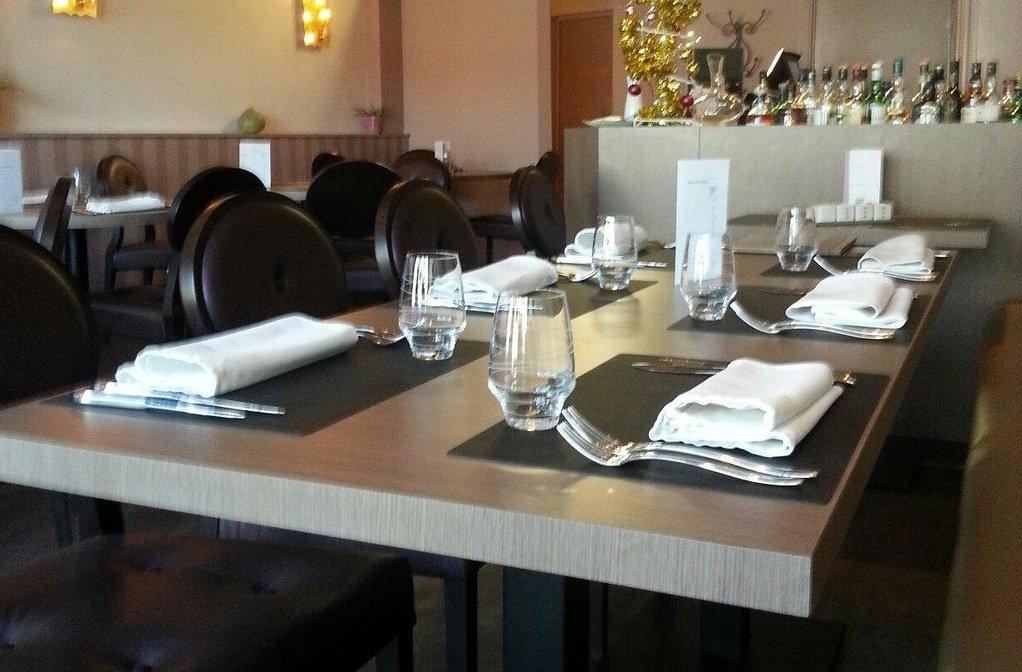 Restaurant Wattignies Restaurant Le Cheval Blanc
