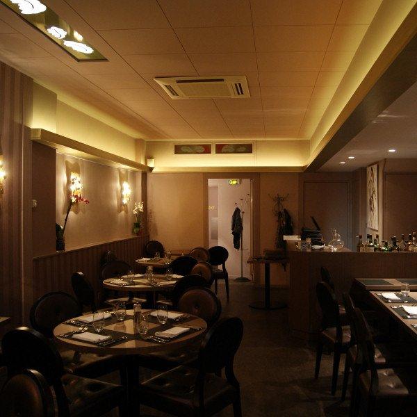 Restaurant Le Cheval Blanc