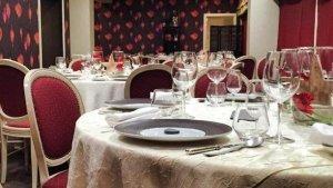 Restaurant Béthune Au Départ