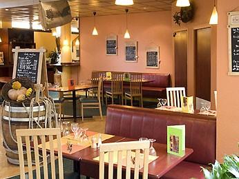 Ibis Paris Alesia Montparnasse***