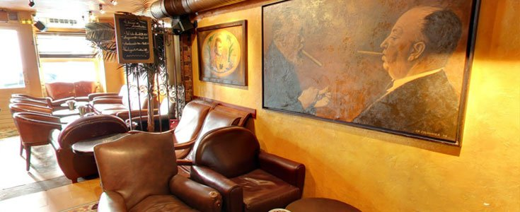 privatisation restaurant ambiance cubaine paris restaurant. Black Bedroom Furniture Sets. Home Design Ideas