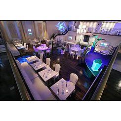 Repas entreprise tendance Paris 8 restaurant groupe