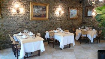 Restaurant Flers Auberge Le Relais Fleuri