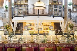Restaurant Issy les Moulineaux L'Ile