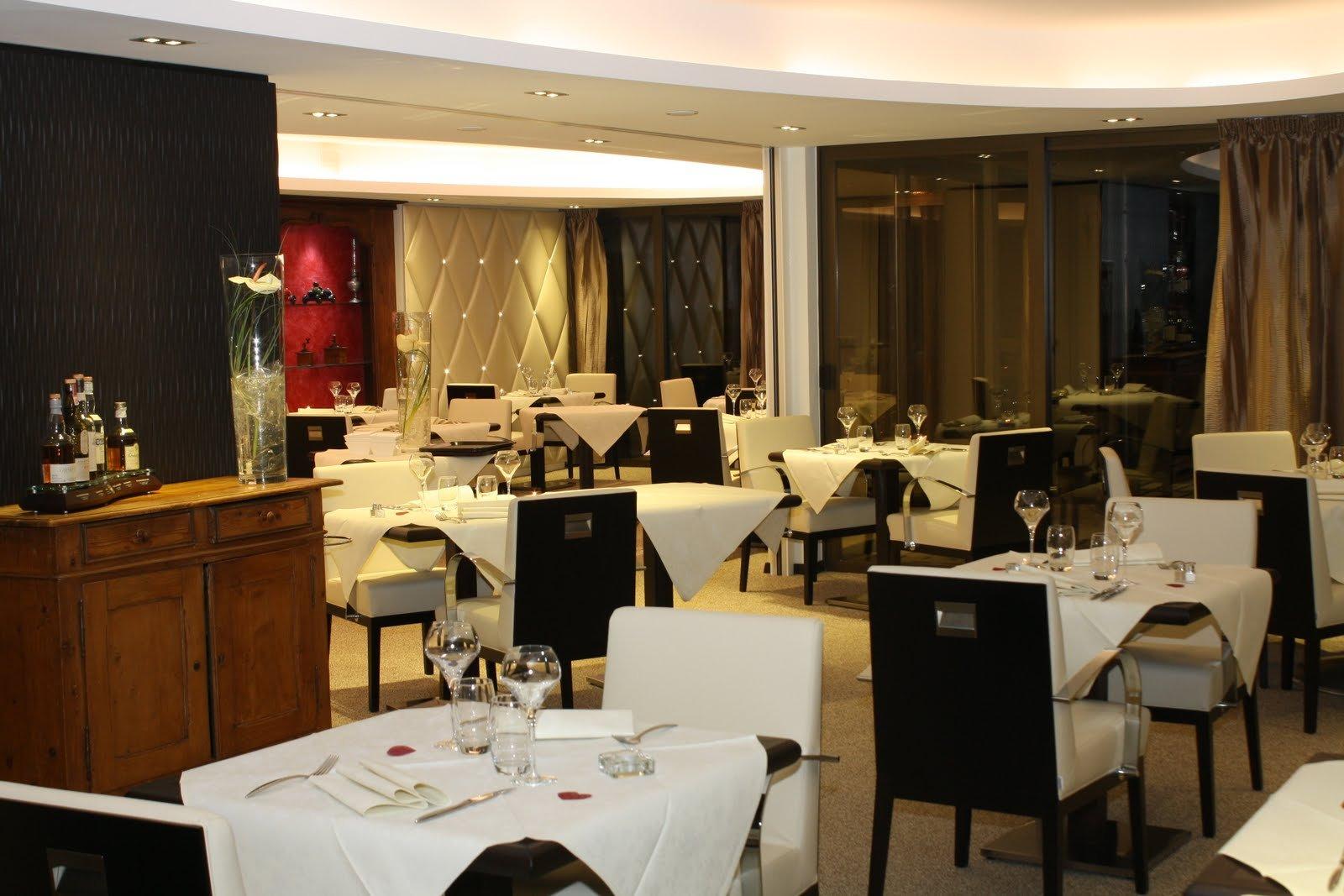 Restaurant Lapoutroie Les Alisiers