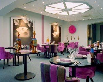 Restaurant Montmorillon Le Lucullus (86)