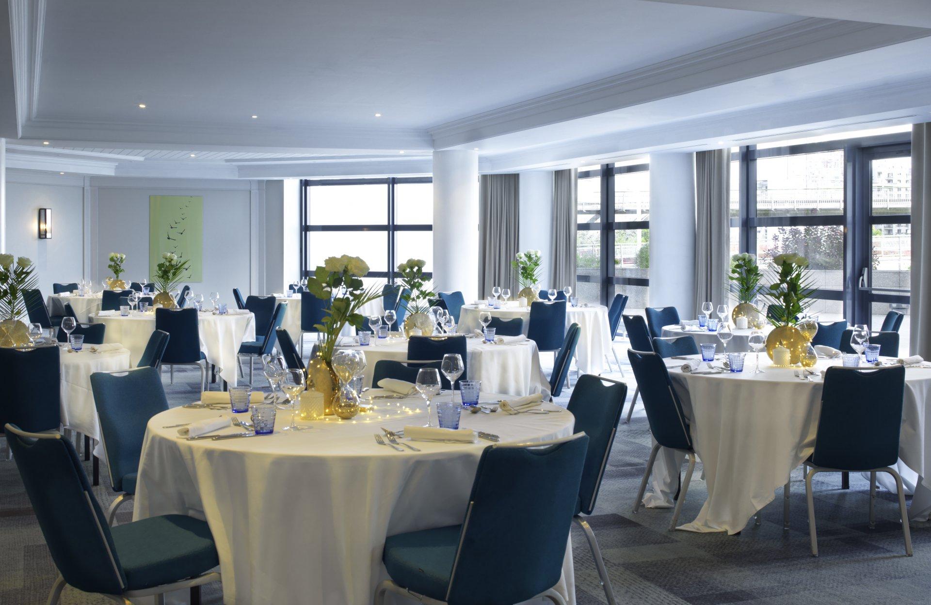 Renaissance Paris La Défense Hotel****