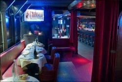 Restaurant groupe péniche sur la Seine restaurant groupe IVRY SUR SEINE 94