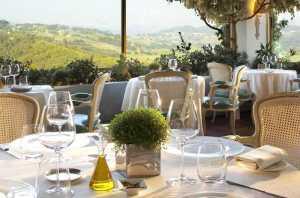 Restaurant La Cadière d'Azur Hostellerie Bérard & Spa