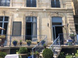 Restaurant Reims Brasserie Excelsior Reims