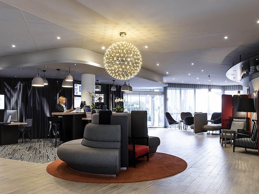 Novotel Paris Centre Bercy****
