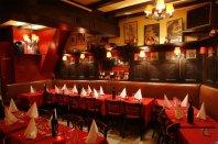 Repas entreprise Restaurant insolite / à thème